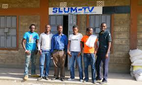 slum TV