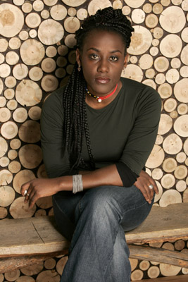 "2006 Sundance Film Festival - ""Rape For Who I Am"" Portraits"